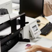 Kontinuierliche Verbesserung für Scan-Dienstleister und BPO's