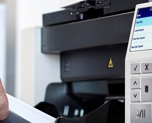8 Punkte, die Sie bei der Digitalisierung der Poststelle beachten sollten - Kodak Alaris